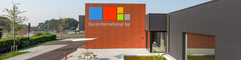 Buro International innoveert met MyBI